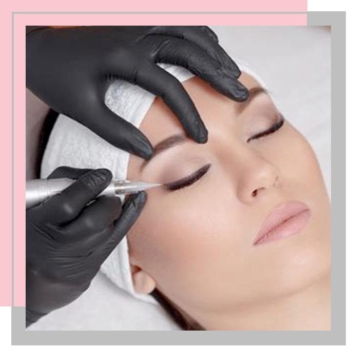 Permanente make up | Health Beauty Center Monique Gottmer