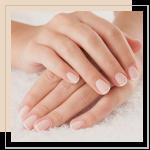 Handbehandelingen en manicures